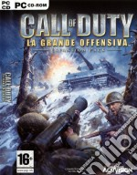 Call of Duty: La Grande Offensiva videogame di PC
