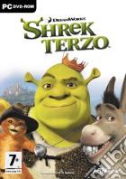 Shrek Terzo game