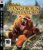 Cabela's Dangerous Adventures game
