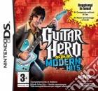 Guitar Hero On Tour Modern Hits game