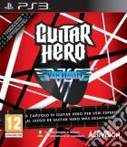 Guitar Hero Van Halen game