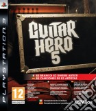 Guitar Hero 5 game