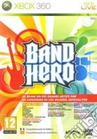 Band Hero game