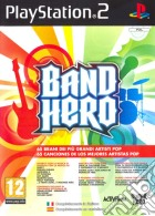 Band Hero game