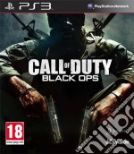 Call of Duty 7 Black Ops videogame di PS3