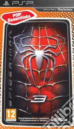 Essentials Spiderman The Movie 3 game