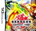 Bakugan 2 game