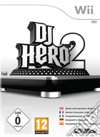 DJ Hero 2 game