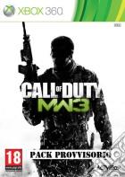 Call Of Duty Modern Warfare 3 game
