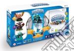 Skylanders Spyro's Adventure Starter videogame di WII