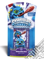 Skylanders Wrecking Ball videogame di ACC