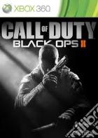 Call of Duty Black Ops II game
