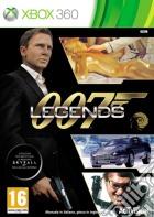 007 Legends game