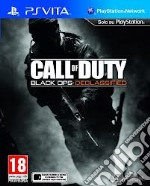 Call of Duty Black Ops: Declassified game