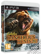 Cabela's Dangerous Hunts 2013 SAS