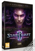 Starcraft 2:Heart of the Swarm game