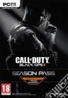 Call of Duty Black Ops II Season Pass