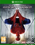 The Amazing Spiderman 2 game