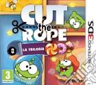 Cut the Rope: La Trilogia game