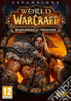 WOW: Warlords of Draenor game