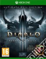 Diablo 3 - Ultimate Evil Edition game