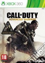 Call of Duty Advanced Warfare DayZero Ed game
