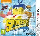 SpongeBob Heropants game