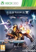 Destiny: Il Re dei Corrotti DayOne Ed. game