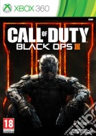 Call of Duty Black Ops III game
