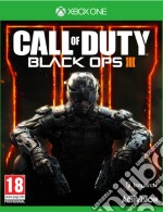 Call of Duty Black Ops III DayOne Ed. game