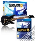 Guitar Hero Live game