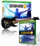 Guitar Hero Live game