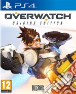Overwatch Origins Edition game