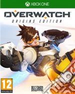 Overwatch Origins Edition game