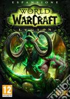 World Of Warcraft Legion game