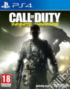 Call of Duty Infinite Warfare game