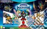 Skylanders Imaginators Starter Pack videogame di WIIU