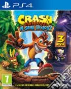 Crash Bandicoot N.Sane Trilogy game
