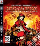 Command & Conquer Red Alert 3 game
