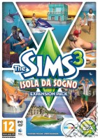 The Sims 3 Isola da sogno Limited Ed. game