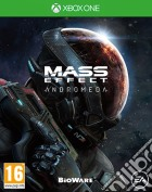 Mass Effect Andromeda game