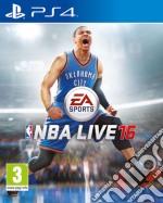 NBA Live 16 game