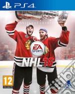NHL 16 game