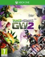 Plants Vs Zombies Garden Warfare 2 game