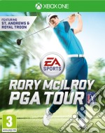 Rory McIlroy PGA Tour game