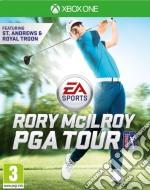 Rory McIlroy PGA Tour game