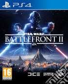 Star Wars Battlefront 2 game