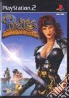 PIRATES: THE LEGEND OF BLACK KAT game