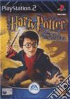 HARRY POTTER E LA CAMERA DEI SEGRETI game