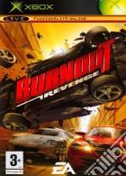 Burnout Revenge game